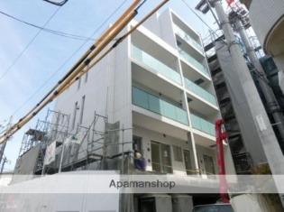 湘南江の島 徒歩2分 4階 1LDK 賃貸マンション