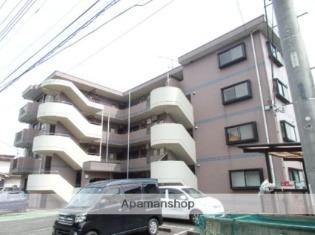 東戸塚 バス11分 停歩3分 4階 2DK 賃貸マンション