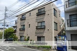 戸塚 徒歩11分 3階 1R 賃貸マンション