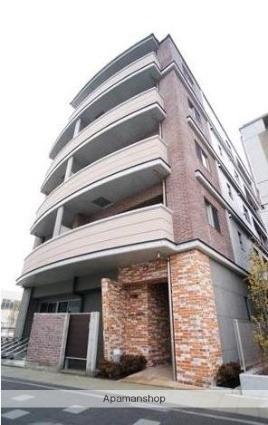 宮山 徒歩26分 3階 1DK 賃貸マンション