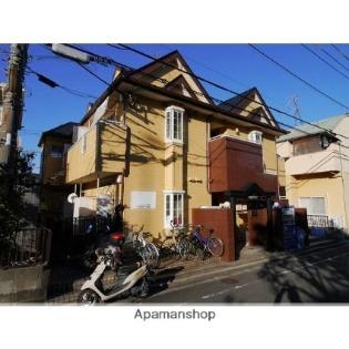 レオパレス花の木 賃貸アパート