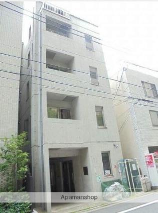 阪東橋 徒歩4分 2階 1K 賃貸マンション
