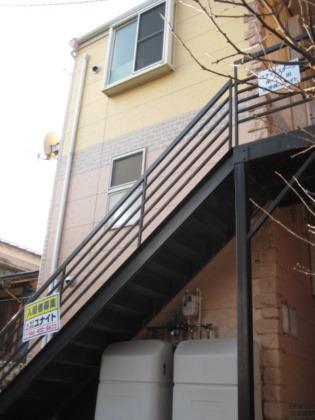 ユナイトステージ南太田 賃貸アパート