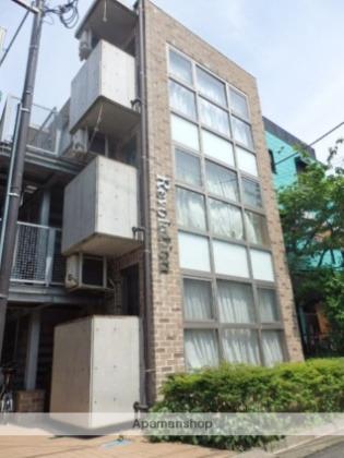 武蔵小杉 徒歩11分 2階 1K 賃貸マンション