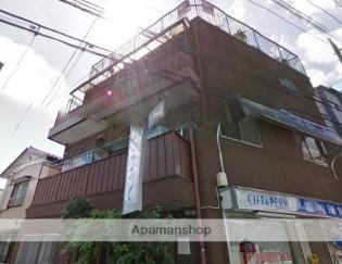 武蔵中原 徒歩5分 1階 1DK 賃貸アパート