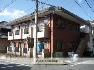 栗平 徒歩24分 1階 1K 賃貸マンション
