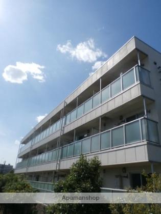 西横浜 徒歩7分 1階 1R 賃貸マンション