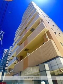 東神奈川 徒歩9分 8階 1K 賃貸マンション