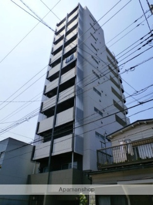 戸部 徒歩4分 3階 1K 賃貸マンション