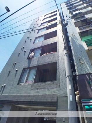 西横浜 徒歩6分 8階 1R 賃貸マンション