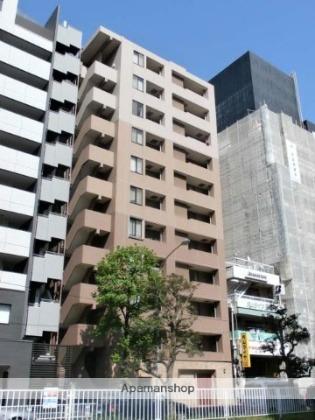 桜木町 徒歩7分 10階 1K 賃貸マンション