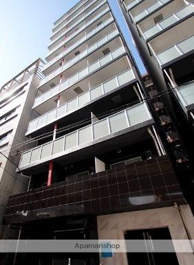 関内 徒歩10分 2階 1K 賃貸マンション