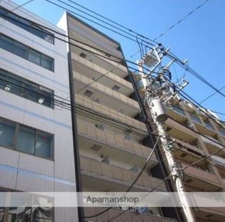 東神奈川 徒歩4分 2階 1K 賃貸マンション