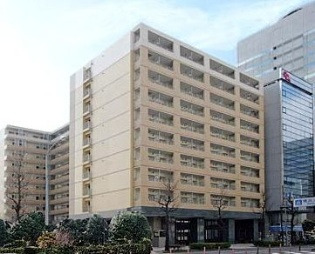 LA.PRYLE 新横浜 賃貸マンション