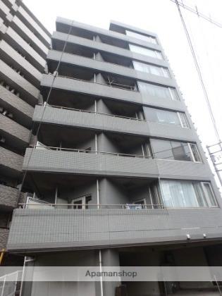 グリフィン横浜・ウェスタ 賃貸マンション