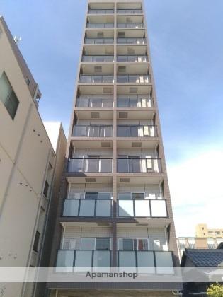 スクエアシティ横浜新子安 賃貸マンション