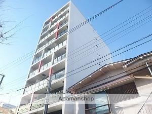 八丁畷 徒歩4分 9階 1K 賃貸マンション