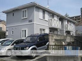 湘南台 バス6分 停歩6分 2階 2DK 賃貸アパート