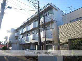 新潟 徒歩14分 3階 1K 賃貸マンション