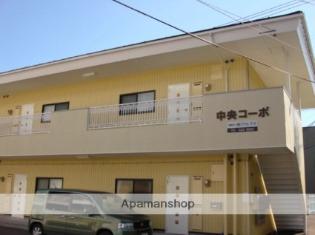 富山トヨペット本社前 徒歩16分 1階 2DK 賃貸アパート