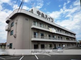 富山トヨペット本社前 徒歩16分 1階 2DK 賃貸マンション