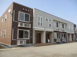 プラシードT・Ⅱ 賃貸アパート