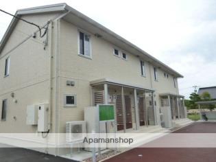 新庄田中 徒歩15分 2階 1LDK 賃貸アパート