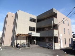 小井川 徒歩21分 1階 2DK 賃貸マンション