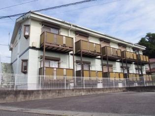 パレスドリーム 賃貸アパート