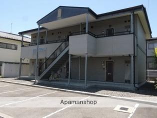 白木コーポプラトゥーS 賃貸アパート