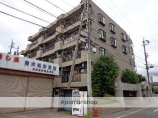 南松本 徒歩20分 2階 1LDK 賃貸マンション