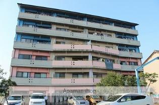 新加納 徒歩2分 4階 3LDK 賃貸マンション