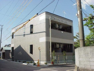 プロニティドリームⅡ 賃貸アパート
