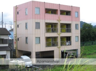 伊豆仁田 徒歩15分 4階 1R 賃貸マンション