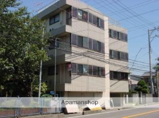 大岡 徒歩1分 4階 2K 賃貸マンション