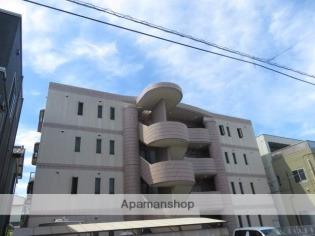 新浜松 徒歩24分 2階 1R 賃貸マンション