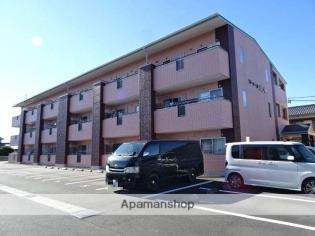 遠州岩水寺 徒歩23分 2階 2LDK 賃貸マンション