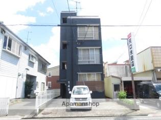 新浜松 徒歩25分 3階 1LDK 賃貸マンション