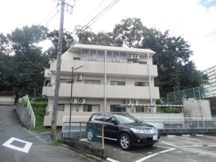 覚王山 徒歩9分 1階 1K 賃貸マンション
