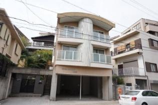 覚王山 徒歩6分 3階 1R 賃貸マンション