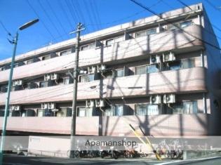 本郷 徒歩12分 3階 1K 賃貸マンション