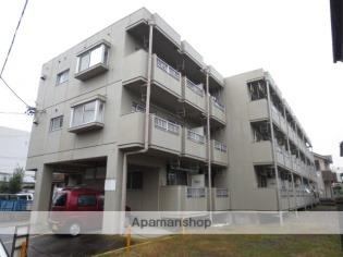 名鉄一宮 徒歩9分 3階 2K 賃貸マンション