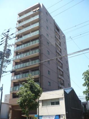 矢場町 徒歩11分 2階 1K 賃貸マンション