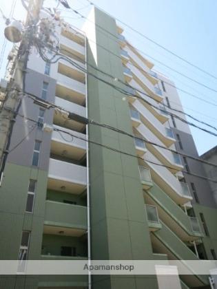 高岳 徒歩8分 8階 1K 賃貸マンション
