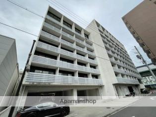 ささしまライブ 徒歩14分 3階 1K 賃貸マンション