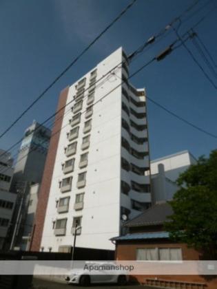 名鉄名古屋 徒歩9分 4階 1LDK 賃貸マンション