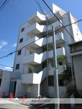 ささしまライブ 徒歩13分 4階 1DK 賃貸マンション