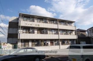 勝川 徒歩7分 3階 1DK 賃貸マンション