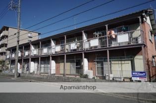 第2コーポ桑山 賃貸アパート