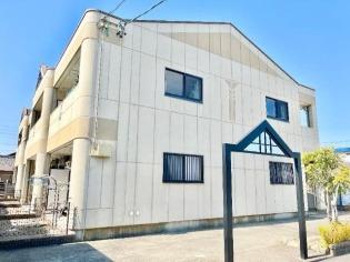アプローズ 宮町 賃貸アパート